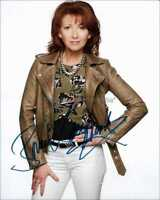BONNIE LANGFORD AUTOGRAPH *EASTENDERS (B)* HAND SIGNED 10X8 PHOTO