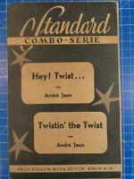 Standard Combo Serie American Style Modern Rhythm  Noten und Texte B-22190
