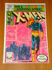 X-MEN UNCANNY #138 MARVEL COMIC OCT 1980 NM (9.4) *