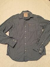 Hollister Button Down Shirt Size Large