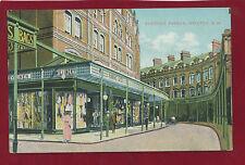 Vintage Postcard.Electric Avenue,Brixton.G.D&D.L-Star Series.Good Condition. D17