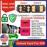 R-SIM15 14+ Nano Unlock RSIM Card for iPhone 11 Pro XS MAX XR X 8 7/6S iOS13 Lot