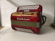accordeon fratelli crosio 80 basses