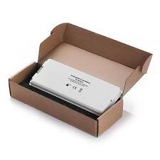 "Akku Für Apple MacBook 13"" A1185 A1181 MA561 MA566 MA566FE/A ASMB016  Weiß"