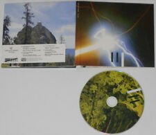 Pantha du Prince - The Triad  - U.S. cd, digipak