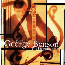 The Best of George Benson: The Instrumentals by George Benson (Guitar) (CD, Oct-