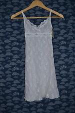 ARIANNE White Lace Nightie Size XS RRP$100 FREEPOST IN AUSTRALIA