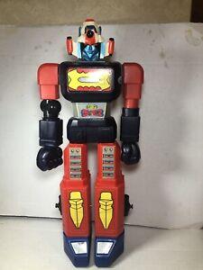 Vintage Mattel Daimos Shogun Warriors jumbo figure