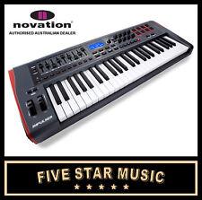 NOVATION IMPULSE 49 NOTE USB MIDI MASTER CONTROLLER KEYBOARD IMPULSE49 NEW