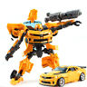 Bumblebee Dark of the Moon Robots Toy Gift Classic Transformers Action Figure