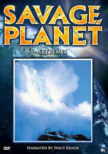 Savage Planet - Extremes (DVD - Brand New) ** Free Shipping on 5