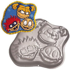 Rugrats Cake Pan from Wilton #3050 - NEW