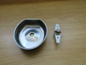 Krups Touch Top Coffee Grinder Mill Chamber and Blade Replacement Model 203