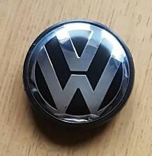 VW Alloy Wheel Centre Cap x1 65mm Golf MK6 MK5