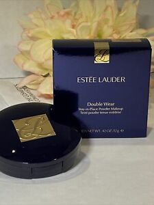 Estee Lauder Double Wear Foundation Stay in Place Powder - You Choose - NIB