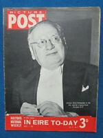 Picture Post Magazine - 11th April 1942