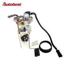 Autobest F2550A Fuel Pump Module For Buick Chevrolet GMC Isuzu Oldsmobile 02-04