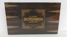Backgammon Game Travel Size Holiday Collection