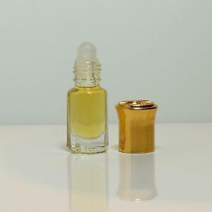 Aventus 3ml Perfume Oil / Attar / Ettar / Musk / Oud (Does not Contain Alcohol)