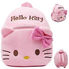 Sac à dos enfant et bébé fille Chat Rose HELLO KITTY NEUF