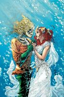 DC Comics AQUAMAN #49