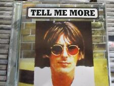Paul Weller Tell Me More CD