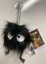 "Gund Studio Ghibli Spirited Away Soot Sprites 1.5"" Stuffed Plush , New"