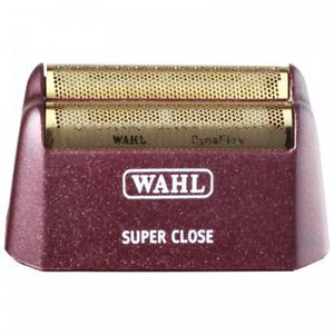 WAHL SHAVER / SHAVER REPLACEMENT GOLD FOIL