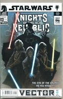 Star Wars Knights Of The Old Republic #25-2008 nm 9.4 1st App of Celeste Morne