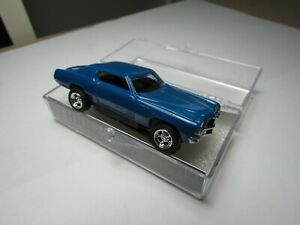 Gehrig Studio III Pontiac Grand Prix NOS Aurora Tjet chassis