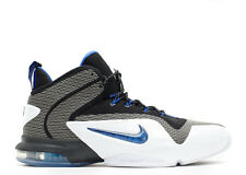 Nike Penny 6 VI Sharpie Blue Black Magic Size 10. 679085-500 jordan foamposite