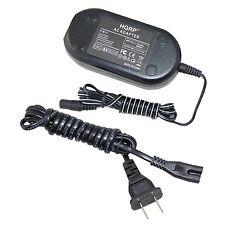 HQRP Adaptador de CA para Sony AC-FX150 DVP-FX820 DVP-FX825 DVP-FX810R DVP-FX811