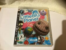 LITTLE BIG PLANET - PLAYSTATION 3 VIDEO GAME (SONY)