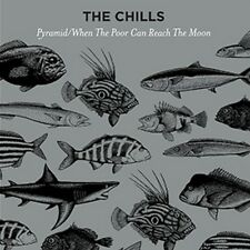 """The Chill-Pyramid/when the Poor Can Reach (RSD 16) (NEW 12"""" Vinyle Single)"""