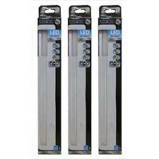 3 x GE Enbrighten 18-in Hardwired Under Cabinet LED Light Bars
