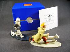 "PIXI TINTIN "" TINTIN de 1929 a 2004 ""  (BD de Hergé georges remy) + double boite"