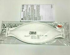 3M  Aura 9210+ Safe Guard Genuine OEM Individually Sealed  Exp 08/2026 Bag 10 ea