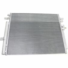 For Colorado 15-17, A/C Condenser, Aluminum