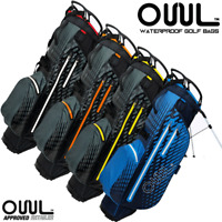 OUUL AQUA 100% Waterproof Trendy Stand Bag Divider (3 Colours) Brand New Model