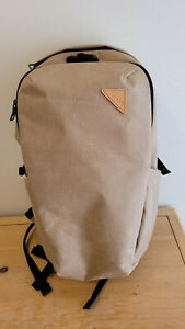 """Pacsafe Vibe 25L Anti-Theft 13.3"""" Laptop/Tablet Backpack Coyote"""