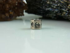 ORIGINAL PANDORA BEADS / ELEMENT MURANO GLAS ALE 925er SILBER