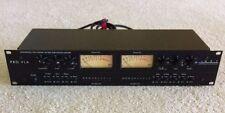 ART - PRO VLA - Two Channel Vactrol-Tube Leveling Amplifier