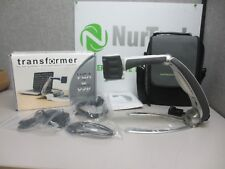 Enhanced Vision Transformer TRVEA VGA & USB Portable Magnifier w/ AC Adapter