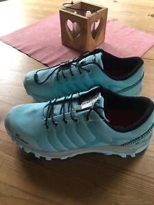 Kastinger Damen Trekking Schuhe Trigger II KTX, Gr. 39, Farbe Sky Blue