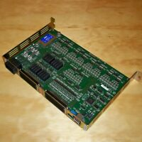 Yaskawa Motoman I/O Expansion Board JARCR-XOI01 REV. B00