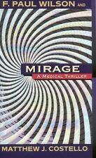 Mirage by Wilson, F. Paul; Costello, Matthew J.