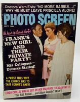 Photo Screen Magazine Sept 1968 Elvis Adam West Tony Curtis Robert Wagner 258DAJ