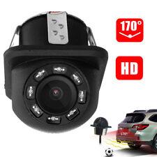 170° 8LED Auto Voiture Caméra de Recul Étanche Sauvegarde Nocturne Parking IP67