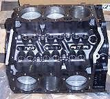 V6 4.3 LITRE CHEV RECONDITIONED SHORT BLOCK ENGINE MERCRUISER, VOLVO, OMC COBRA