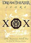 Dream Theater - Score: 20th Anniversary World Tour Live with the Octavarium Orch